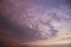 IMGP8459 (PahaKoz) Tags: весна природа закат небо облака вечер spring nature sunset sky clouds evening even eventide