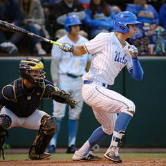 Michigan defeats UCLA 3-2 in L.A. Super Regional game one, June 7, 2019. (Steve Cheng, Bruin Report Online) Tags: collegebaseball michiganwolverines pac12 uclabruins baseball losangeles ncaaregional ncaasuperregional ca unitedstates