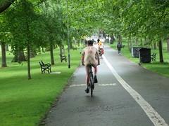 World Naked Bike Ride Edinburgh 2019 (22) (Royan@Flickr) Tags: world naked bike rid edinburgh festival cycling public nudity nude bicycles wnbr 2019