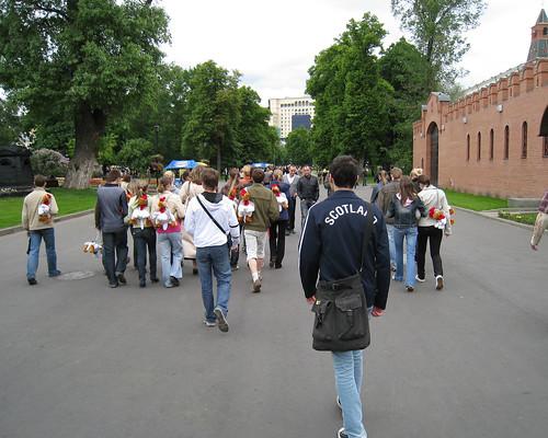 Москва | Moscow, 01.06.2008 ©  deepskyobject