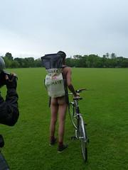 World Naked Bike Ride Edinburgh 2019 (15) (Royan@Flickr) Tags: world naked bike rid edinburgh festival cycling public nudity nude bicycles wnbr 2019