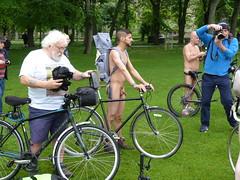 World Naked Bike Ride Edinburgh 2019 (10) (Royan@Flickr) Tags: world naked bike rid edinburgh festival cycling public nudity nude bicycles wnbr 2019