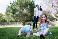 L1010984.jpg (Jorge A. Martinez Photography) Tags: family spring park photo shoot leica leicaq leicaq116 morning green grass blue sky daughters fair skin friends