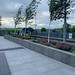 BROOMBRIDGE LUAS TRAM TERMINUS AND RAILWAY STATION [JUNE 2019]-152902
