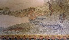 nusaybin mozaiği / nusaybin mosaic