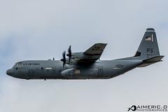 Lockheed Martin C-130J-30 Hercules - United States Air Force (Aimeric D. Photographies) Tags: f22 fihter aircraft avion plane spotter riat fairford usaf meeting aérien aerien air pilot take off landing
