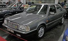 Thema (Schwanzus_Longus) Tags: techno classica essen german germany old classic vintage car vehicle sedan saloon italy italian lancia thema
