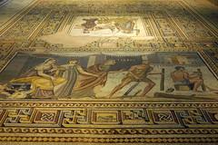 daidalos mozaiği / mosaic of daidalos