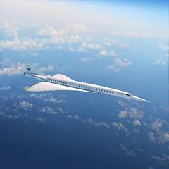 Boom Supersonic, una evolución del Concorde franco-británico (Mikel Agirregabiria Agirre) Tags: concorde