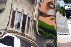 Reflection (Bephep2010) Tags: 2019 7markiii alpha balkon frühling ilce7m3 lugano reflektion sel24105g schweiz sony switzerland tessin ticino balcony reflection spring ⍺7iii kantontessin