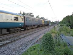 47749 and 47727 (Jon Horrocks) Tags: 47749 47727 class47 welwynnorth gbrf charter railtour