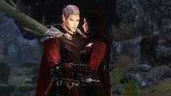 enb 2019_06_08 22_20_32_96 (Jillian-613) Tags: skyrim tes games screenshot elves elf altmer serana vampire