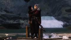 enb 2019_06_08 22_17_36_07 (Jillian-613) Tags: skyrim tes games screenshot elves elf altmer serana vampire