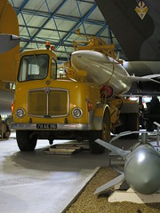 RAF Museum (DarloRich2009) Tags: hawkersiddeley bluesteel aecmandator hawkersiddeleybluesteel aec mandator 78 ae 96 raf rafmuseum royalairforcemuseum royalairforce hendon london brent middlesex colindale londonboroughofbrent