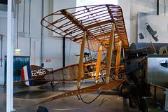 E2466_BRISTOL F.2B_RAFMHENDON_20DEC18 (Plane Shots) Tags: preserved rafmuseumlondonhendon e2466 bristolf2b
