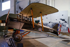 F938_RAF S.E.5A_RAFMHENDON_20DEC18 (Plane Shots) Tags: preserved rafmuseumlondonhendon f938 rafse5a
