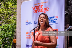 EM-190608-WearOrange-026 (Minister Erik McGregor) Tags: activism brooklynbridge directaction donaldtrump dumptrump erikmcgregor foleysquare gag gagny gagiswatching gaysagainstguns guncontrol gunviolence marchforourlives momsdemandaction nra nrasahyayaway nyc nycsolidaritywalk newyork newyorkcity newyorkers peacefulprotest photography protest resisttrump riseandresist singoutlouise solidarity solutionsnow stopthehate usa wecallbs wearorange whitecoffin youthoverguns demonstration endgunviolence enough humanrights march photojournalism rally stopgunviolence streetphotography trumpvsallofus 9172258963 erikrivashotmailcom ©erikmcgregor