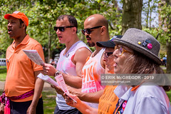 EM-190608-WearOrange-018 (Minister Erik McGregor) Tags: activism brooklynbridge directaction donaldtrump dumptrump erikmcgregor foleysquare gag gagny gagiswatching gaysagainstguns guncontrol gunviolence marchforourlives momsdemandaction nra nrasahyayaway nyc nycsolidaritywalk newyork newyorkcity newyorkers peacefulprotest photography protest resisttrump riseandresist singoutlouise solidarity solutionsnow stopthehate usa wecallbs wearorange whitecoffin youthoverguns demonstration endgunviolence enough humanrights march photojournalism rally stopgunviolence streetphotography trumpvsallofus 9172258963 erikrivashotmailcom ©erikmcgregor