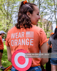 EM-190608-WearOrange-005 (Minister Erik McGregor) Tags: activism brooklynbridge directaction donaldtrump dumptrump erikmcgregor foleysquare gag gagny gagiswatching gaysagainstguns guncontrol gunviolence marchforourlives momsdemandaction nra nrasahyayaway nyc nycsolidaritywalk newyork newyorkcity newyorkers peacefulprotest photography protest resisttrump riseandresist singoutlouise solidarity solutionsnow stopthehate usa wecallbs wearorange whitecoffin youthoverguns demonstration endgunviolence enough humanrights march photojournalism rally stopgunviolence streetphotography trumpvsallofus 9172258963 erikrivashotmailcom ©erikmcgregor