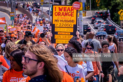 EM-190608-WearOrange-039 (Minister Erik McGregor) Tags: activism brooklynbridge directaction donaldtrump dumptrump erikmcgregor foleysquare gag gagny gagiswatching gaysagainstguns guncontrol gunviolence marchforourlives momsdemandaction nra nrasahyayaway nyc nycsolidaritywalk newyork newyorkcity newyorkers peacefulprotest photography protest resisttrump riseandresist singoutlouise solidarity solutionsnow stopthehate usa wecallbs wearorange whitecoffin youthoverguns demonstration endgunviolence enough humanrights march photojournalism rally stopgunviolence streetphotography trumpvsallofus 9172258963 erikrivashotmailcom ©erikmcgregor