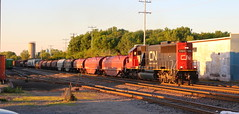 CN 5452, Long hood forward,  Chapman, Neenah, 8 Jun 19 (kkaf) Tags: neenah chapman a416 sd60