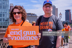 EM-190608-WearOrange-042 (Minister Erik McGregor) Tags: activism brooklynbridge directaction donaldtrump dumptrump erikmcgregor foleysquare gag gagny gagiswatching gaysagainstguns guncontrol gunviolence marchforourlives momsdemandaction nra nrasahyayaway nyc nycsolidaritywalk newyork newyorkcity newyorkers peacefulprotest photography protest resisttrump riseandresist singoutlouise solidarity solutionsnow stopthehate usa wecallbs wearorange whitecoffin youthoverguns demonstration endgunviolence enough humanrights march photojournalism rally stopgunviolence streetphotography trumpvsallofus 9172258963 erikrivashotmailcom ©erikmcgregor