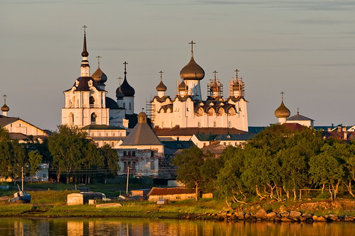 Solovetsky Islands 26 ©  Alexxx Malev