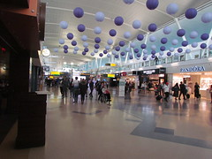 JFK International Terminal -- Queens, NY, May 8, 2019 (baseballoogie) Tags: 050819 baseball19 canonpowershotsx30is queens ny newyork jfk airport internationalairport