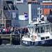 Dag van de zeesleepvaart 2019