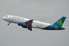 """""""St Caimin / Caimin"""" Aer Lingus EI-DVN Airbus A320-214 cn/4715 @ LFPG / CDG 06-05-2019 (Nabil Molinari Photography) Tags: stcaimincaimin aer lingus eidvn airbus a320214 cn4715 lfpg cdg 06052019"""