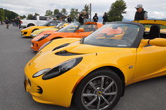 Lotus display (1) (Gearhead Photos) Tags: porsche 911 gt3 rs vw corrado lamborghini huracan spider performante gallardo 914 targa turbo 356 ferrari 348 355 prowler plymouth cuda mustang mini austin healey modified nsu rat rod mgb gt mclaren 575 600 lotus europa evora elise elan land rover urraco jaguar e type xke honda dodge viper datsun 240z caterham seven cars coffee spanish banks weissach dealer camaro corvette audi r8 alfa romeo alfetta yenko