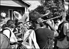 Dr John Second Line