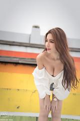 TOM04844 (HwaCheng Wang 王華政) Tags: 周盈欣 dora 中部 人像 外拍 md model portraiture sony a9 ilce9 2470 70200 gm
