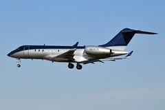 N636JS Bombardier Global 5000 at CYYZ (yyzgvi) Tags: n636js bombardie bd7001a11 global 5000 cyyz yyz toronto pearson mississauga ontario