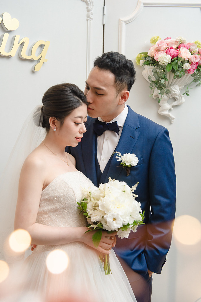 《婚攝Calvin》 Jerry & Jenny / 新竹國賓飯店