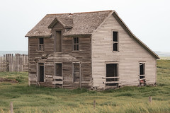 Abandoned Home (D.Spence Photography) Tags: old abandoned relic history farming rural