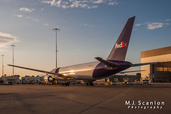 N105FE FedEx | Boeing 767-3S2F(ER) | Memphis International Airport (M.J. Scanlon) Tags: 767 767300 767300f 7673s2fer absolutelypositivelyovernight air aircraft aircraftspotter aircraftspotting airliner airplane airport aviation boeing canon capture cargo digital eos fedex federalexpress flight fly flying freight freighter haul image impression jet jetliner logistics mem memphisinternationalairport mojo n105fe packages perspective photo photograph photographer photography picture plane planespotter planespotting scanlon spotter spotting super theworldontime view wow ©mjscanlon ©mjscanlonphotography