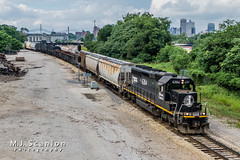 IC 6204 | EMD SD40-3 | CN Memphis Subdivision (M.J. Scanlon) Tags: bn6755 business cnmemphissubdivision cnrjy30 canadiannational cargo commerce dji digital drone emd engine freight horsepower ic6146 ic6204 illinoiscentral landscape locomotive logistics mavic2 mavic2zoom memphis merchandise mojo move ols operationlifesaver outdoor quadcopter rjy30 rail railfan railfanning railroad railroader railway sd402 sd403 scanlon tennessee track train trains transport transportation ©mjscanlon ©mjscanlonphotography