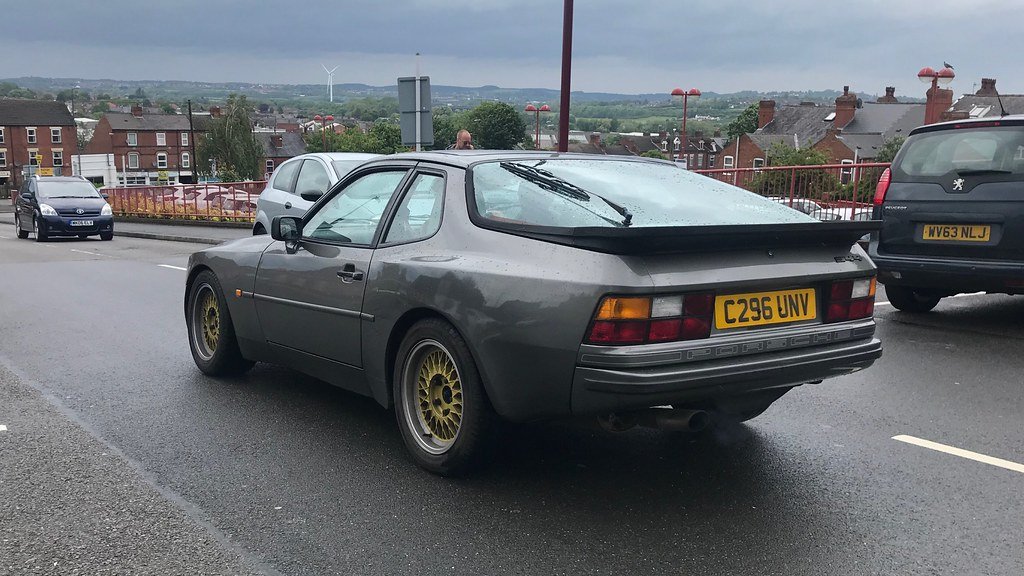 Porsche 944 Deurklinken.The World S Newest Photos Of 944 And Old Flickr Hive Mind