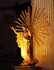 Schönen Pfingstsonntag (Mariandl48) Tags: christus derauferstandene ostern pfingsten