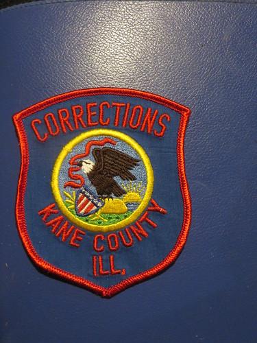 IL - Kane County Corrections