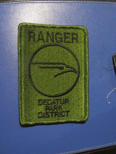 IL - Decatur Park District Ranger