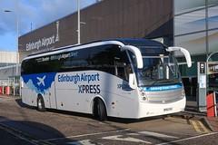 Xplore Dundee (National Express) C454 • BF63 ZSZ (MSDC43) Tags: caetano levante bf63zsz nationalexpress
