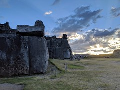 Sacsayhuamán (tourtrophy) Tags: sacsayhuamán cusco ruins googlepixel3 androidsmartphone peru inca