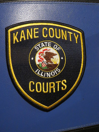 IL - Kane County Sheriff's Courts