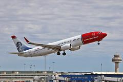 EI-FJY Boeing 737-8JP Norwegian Air International Clara Campoamor CS PMI 28-05-19 (PlanecrazyUK) Tags: lepa sonsantjoanairport aeroportdesonsantjoan palmademallorcaairport eifjy boeing7378jp norwegianairinternational claracampoamorcs pmi 280519