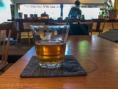 2019-06-01 08.54.32-1 (Darjeeling_Days) Tags: 京都 伊右衛門サロン カフェ 日本茶 宇治茶 冷製煎茶