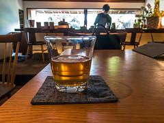 2019-06-01 08.54.32 (Darjeeling_Days) Tags: 京都 伊右衛門サロン カフェ 日本茶 宇治茶 冷製煎茶