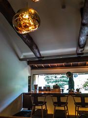 2019-06-01 08.53.56 (Darjeeling_Days) Tags: 京都 伊右衛門サロン カフェ 日本茶 宇治茶 冷製煎茶