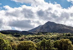 Painting in the Valleys (iainmerchant) Tags: art artoflife iainmerchant photography theartoflife thinkingoutloud thoughtprovoking wales panasonic picoftheday photooftheday places landscape landscapes lumix gx8 mirrorless clouds cloudscapes cloudscape creative skies sky welsh